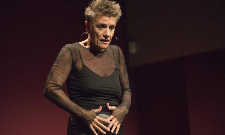 Jordina Biosca, Màquines sexuals. Imatge: Roser Blanch